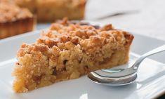 Crumble de manzana, Recetas - Edición Impresa CocinaSemana.com - Últimas Noticias