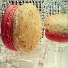 Summer shines on at Soirette, New Strawberry Cheesecake Macaron