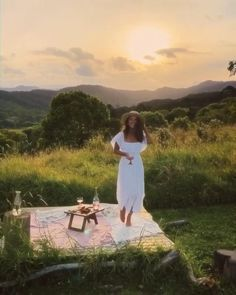 Nature Aesthetic, Summer Aesthetic, Aesthetic Videos, Picnic Photography, Photography Poses, Nature Photography, Picnic Date, Summer Picnic, Video Nature