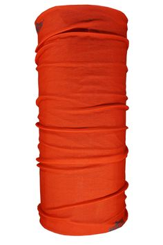 High Viz Orange | Hoo Rag hoorag.com