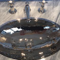Sterling sink love.