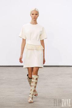 Derek Lam - Ready-to-Wear - Spring-summer 2014