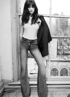 DKNY _ Ashley Greene