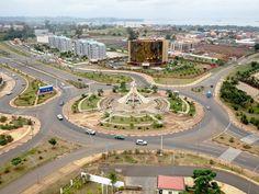Malabo-Financial-District-Equatorial-Guinea