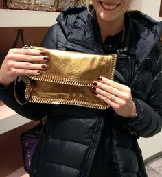 """Love this Stella clutch from C. Style """"Everyday Favorite Finds"""" post"""