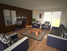 Amazing Ideas Living Room Packages With Tv With  Free