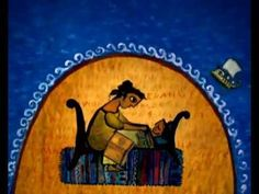 """Греческая колыбельная #Greek #Lullaby """"Lullabies of the World"""" - a Russian animated project on lullabies of different nations of the world."""