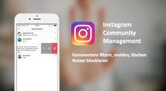 Erst kürzlich hat Facebook umfangreiche Unternehmensfunktionen für Instagram vorgestellt. So können inzwischen Unternehmenskonten eingerichtet werden und es sind Statistiken einsehbar. Beides leider nur am iPhone oder Android Smartphone und nicht im Desktop, aber immerhin. Wir sehen aber gerade positive Entwicklungen, wenn es um das Thema [... mehr ...]