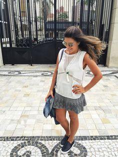 Meu Look – Back to SP -    por Lili Paiva |  Keep a secret       - http://modatrade.com.br/meu-look-a-back-to-sp