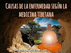 Según la medicina Tibetana, el origen de toda enfermedad está en la ignorancia, porque por desconocimiento e ignorancia generamos deseos que inducen a malas obras y estas generan una acumulación del mal en el Karma. [...]