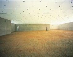 The mediated motion | Exhibition | Studio Olafur Eliasson | 2001 | Kunsthaus Bregenz, Bregenz, Austria