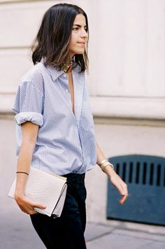 Stylish Summer Outfits You Can Wear To The Office | WhoWhatWear.com