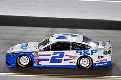 Brad Keselowski, Nascar Diecast, Car Painting, My Guy, Mopar, Race Cars, Vehicles, Sprint Cup, Paint Schemes