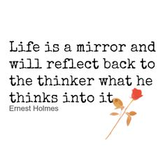 We are the thinkers..