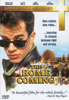 The Home Coming - Christian Movie/Film on DVD. http://www.christianfilmdatabase.com/review/the-home-coming/
