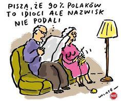 Jokes, Comics, Funny, Polish, Humor, Chistes, Enamel, Memes, Comic Book