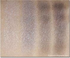 """L'Oreal Color Riche Quadro True Nudes  #3  """"Taupe Nude"""""""