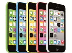 iPhone 5c da 8 GB, da domani in vendita in Germania.