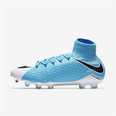 1c130d8067f9 Nike Hypervenom Phatal III Dynamic Fit FG (Photo Blue   White   Chlorine  Blue