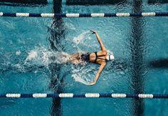 swimming afbeelding