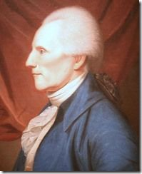 The Lee Resolution: Richard Henry Lee proposes Independence