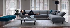 My future couch. Neo Modular Sofa from King Furniture.
