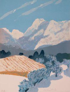 roger muhl, 1986