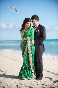 Here we have outfit ideas for pre wedding photoshoot to be the cutest couple ever. These days pre wedding shoot are high on trend right now. Indian Wedding Couple Photography, Wedding Couple Photos, Indian Wedding Photographer, Wedding Pics, Wedding Shoot, Wedding Couples, Trendy Wedding, Wedding Beach, Wedding Songs