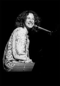 """If there's any answer, maybe love can end the madness. Maybe not, oh, but we can only try."" ~ Carole King"
