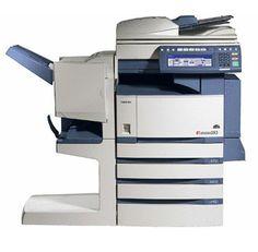 Máy photocopy Toshiba e-Studio 282 - Pacific - Tập đoàn Thái Bình Dương