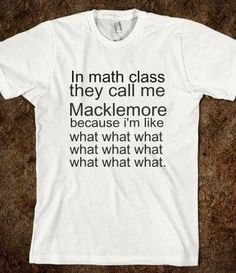The perfect t-shirt for you: | 23 Pictures That Are Too Real For People Who Are Bad At Math