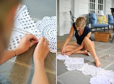 Getting Crafty: The Top 5 Wedding DIY Tips - Wedding Party