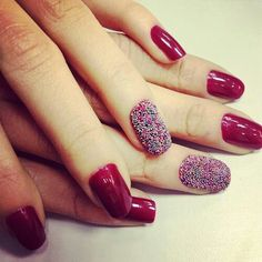 Beautiful Nails Art Simple Nail DesignsNail