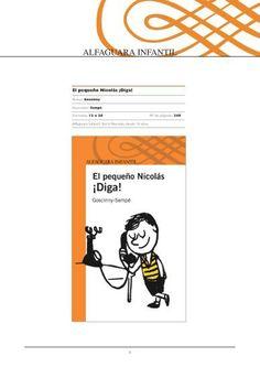Guía de actividades del libro (PDF) - Alfaguara Infantil Comics, Reading, Pdf Book, Activities, Reading Books, Cartoons, Comic, Comics And Cartoons, Comic Books