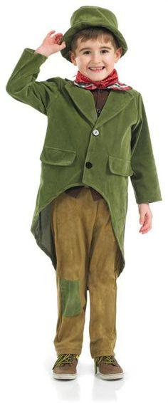 Afbeeldingsresultaat voor victorian children clothing