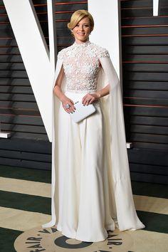 Oscar 2016: Vanity Fair After Party - Style Lovely