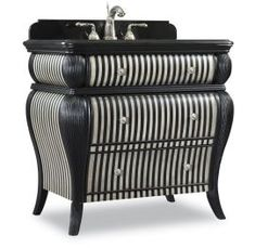 Wednesday's Attic: Striped Obsession