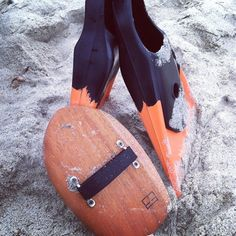 Hit the water today. All closeouts but I still caught a ton. #bodysurf #handplane #handboard #surf #beach #bodysurfing