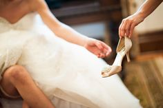 Shoes by Badgley Mischka