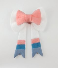 Pokemon Anime Cosplay Original Sylveon Hair Bow Super Kawaii ...