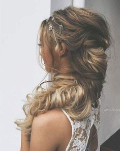 #weddinghair #bridehair