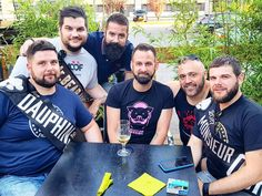 The Mr. Bears France & Co. at WOOF Luxembourg! #Bear #Bearparty #InstaBear #Bearsexy #Growlr #Bearporn #Bearwoof #ChaserBear #BearCruise #Bearcelona #BearKoln #BearChest #MuscleBear #Beards #MuscleBears #ChubbyBear #Beardlife #Beardporn #GayBear #GayBeard #bearscubsandbeards #bearsofinstagram #proudbears #cubs #gaybearsofamerica #daddidublin #dublinbears #pfundskerle #scruff