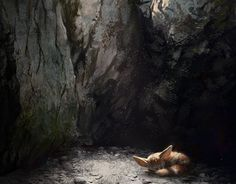 """Check out new work on my @Behance portfolio: """"Sleeping in the sun"""" http://on.be.net/1dmhOQe"""
