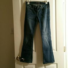 SALE!! BRAND NEW! Levis  jeans. NWOT! I bought these and literally never wore them.  This is a great price. Denim  jeans.  Never worn. Boot cut jeans. 36 in length from top and 27 from inseam. Levi's Jeans Boot Cut