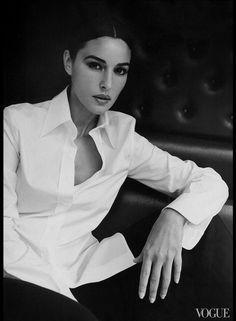 Mónica Bellucci.