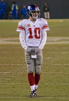 ffb988ec3 New York Giants  Eli Manning s Demise is Painful to Watch Football Love