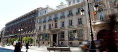 Sede de la Real Academia de Bellas Artes de San Fernando - Buscar con Google