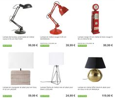 Lampes #MaisonsDuMonde
