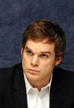 Michael C. Hall- Dexter!!!