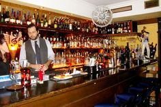 Rome - Nightlife, Bars, Clubs, Restaurants, and Events | Party Earth